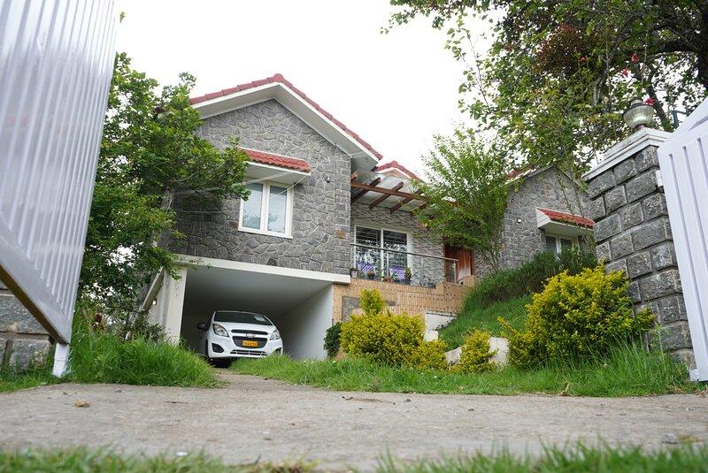 De Glen Rose, holiday rental in Theni