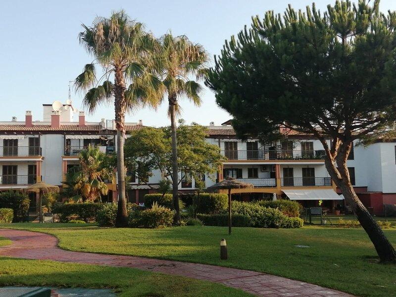 APARTAMENTO MANUELA  **RESIDENCIAL VISTA ESURI**, alquiler de vacaciones en Ayamonte