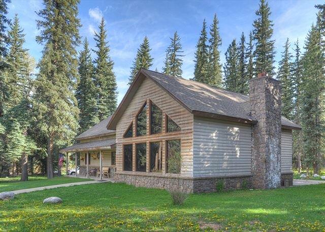 Vallecito Family Retreat - 4 BR - Near Vallecito Lake, alquiler de vacaciones en Bayfield