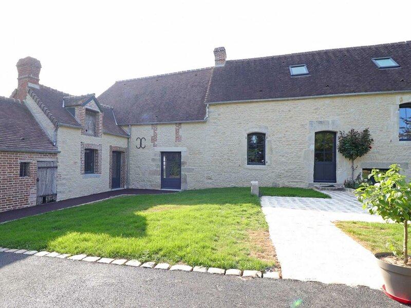 Les Sources de l'Orne, holiday rental in Chailloue