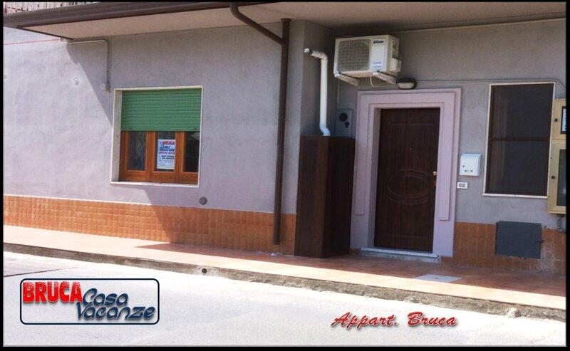 Bruca Casa Vacanze - BRUCA, alquiler de vacaciones en Rocca di Capri Leone