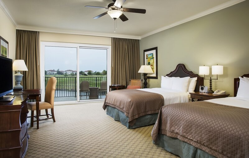 Deluxe Queen Room Marina Inn – semesterbostad i Arcadian Shores