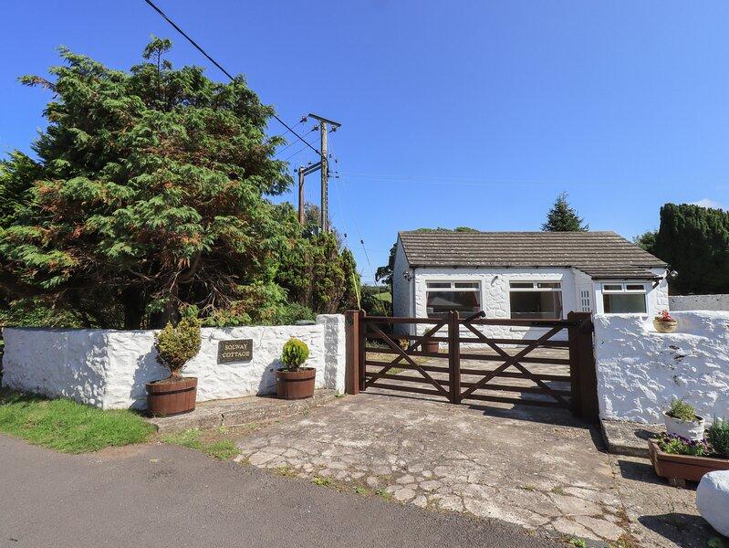Solway Cottage, Annan, aluguéis de temporada em Bowness on Solway