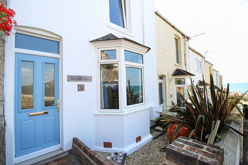 The Shambles, Fortuneswell, holiday rental in Weston