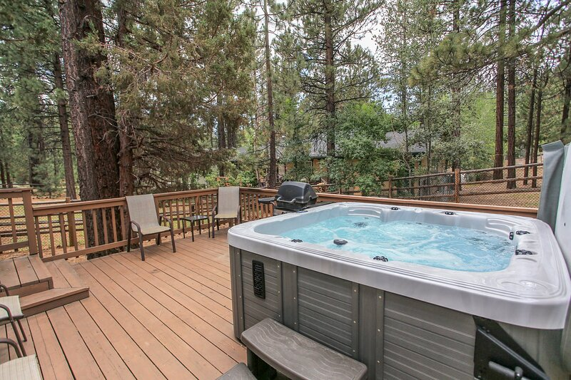 Jus Relax Inn, holiday rental in Big Bear Lake