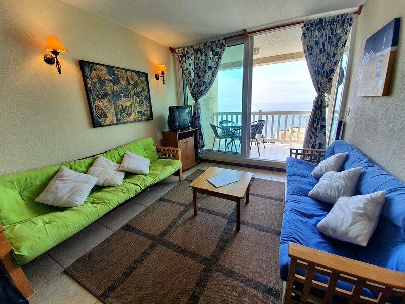 Oceana Suites Bahía Pelícanos ∙ Suite N504, vacation rental in Puchuncavi