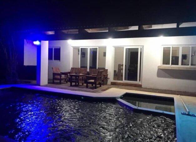 Cahuita house, casa vacanza a Cahuita