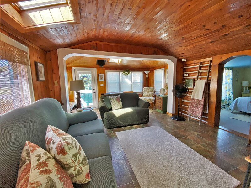 Miss Jane's Cottage, vacation rental in Mackinac Island