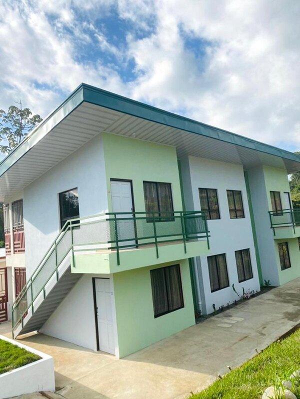 Aparthotel Sabalito, holiday rental in San Vito