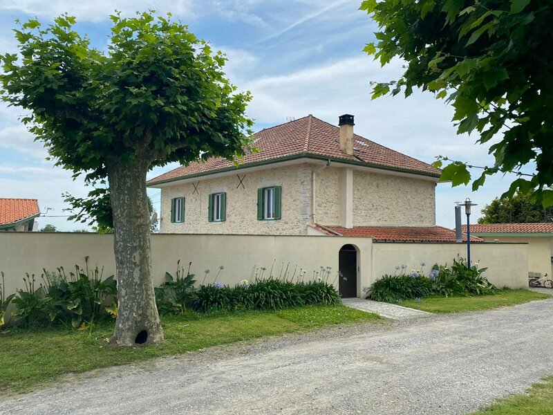 La Villa de Saint Lon, vacation rental in Port-de-Lanne