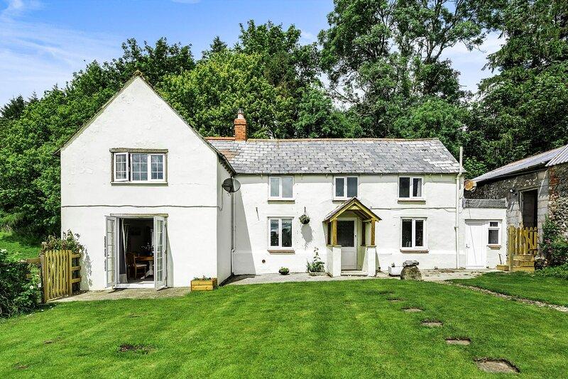 Inpark Cottage, location de vacances à Batcombe