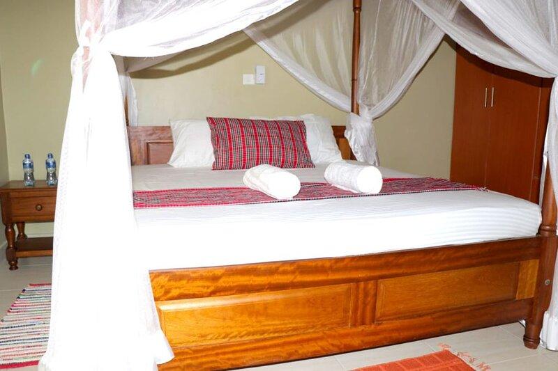 2 Bedroom Apartment, holiday rental in Msambweni