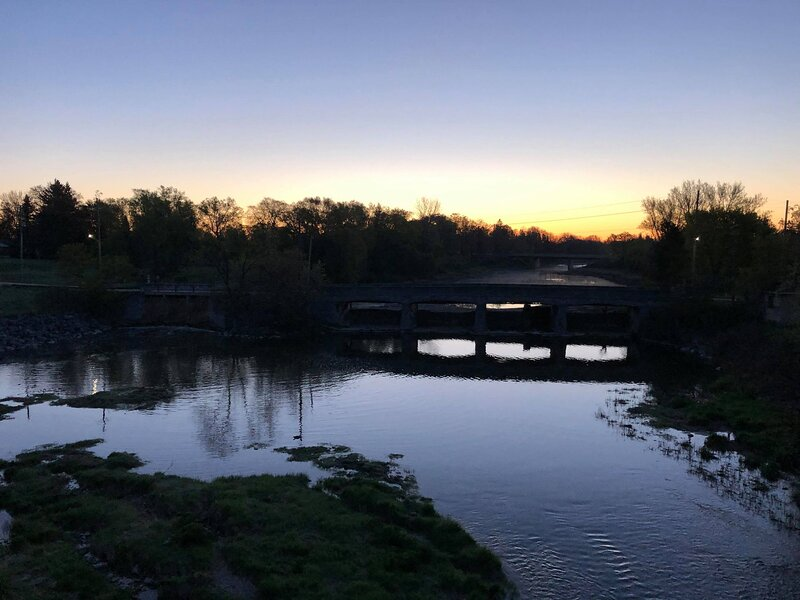 Riverbank Repose, vacation rental in Wingham