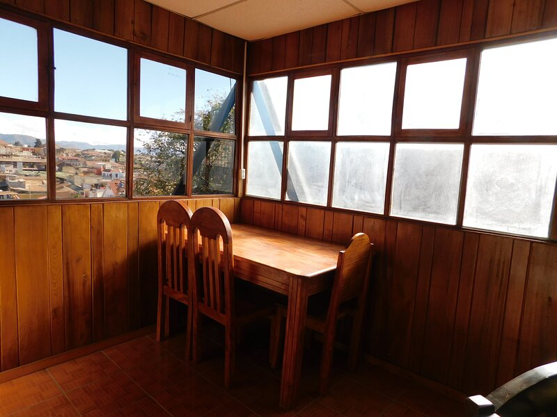 Casa Xelaju (Apartment #7), holiday rental in Quetzaltenango