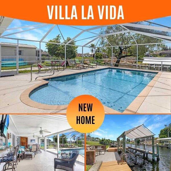 Villa La Vida