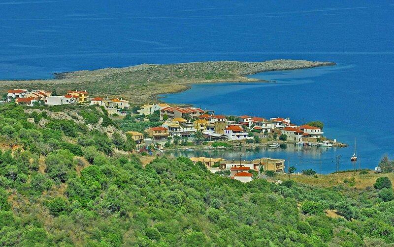 Sea View Studio, casa vacanza a Neapolis