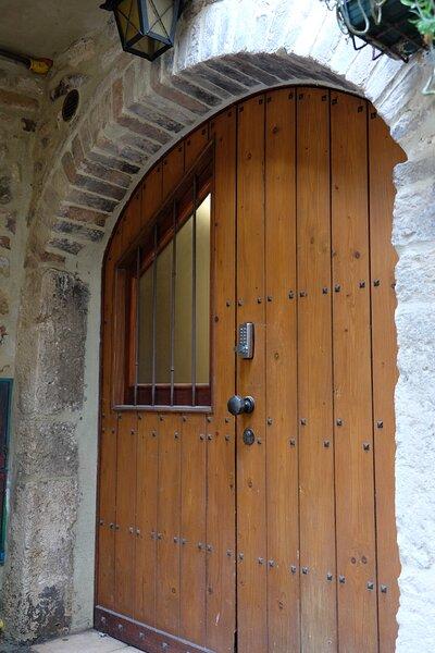 CASETTA DEL BORGO, holiday rental in Gualdo Cattaneo