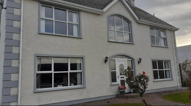 Mussenden House, holiday rental in Limavady