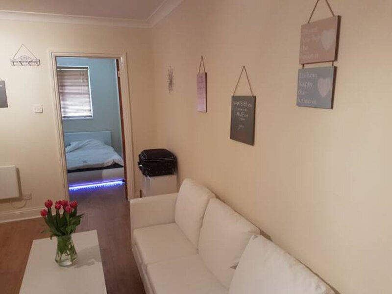 Business-Wohnung directly at Airport London-Stansted, holiday rental in Bishops Stortford