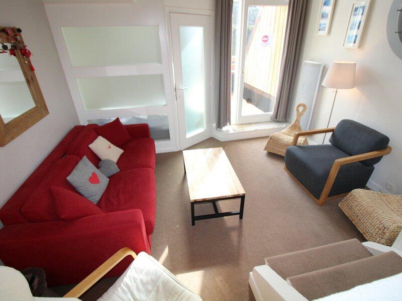 AVORIAZ - 7 pers, 55 m2, 3/2, holiday rental in Avoriaz