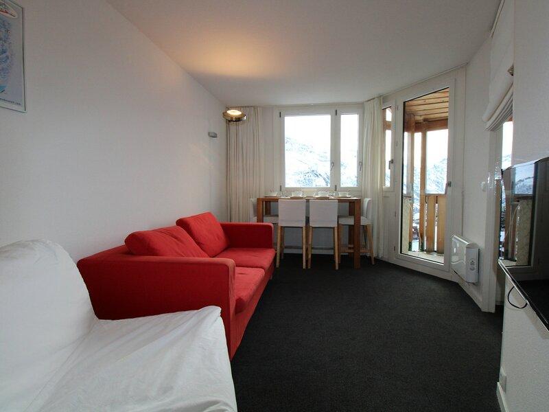 AVORIAZ - 4 pers, 28 m2, 2/1, holiday rental in Avoriaz