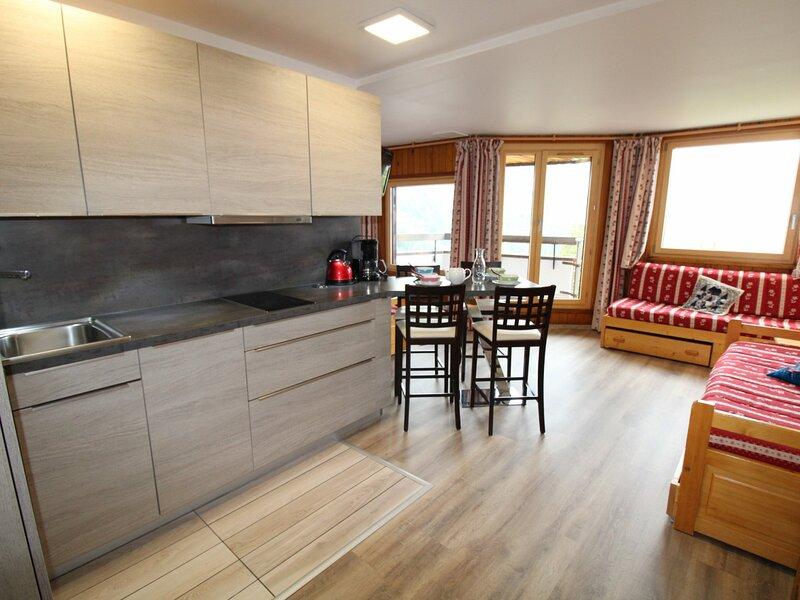 AVORIAZ - 5 pers, 42 m2, 2/1, holiday rental in Avoriaz