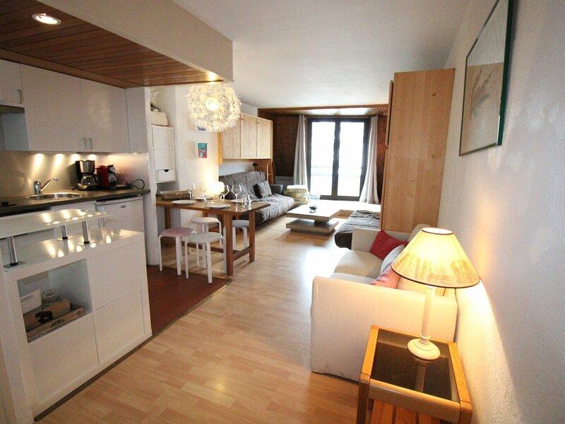 AVORIAZ - 6 pers, 30 m2, 1/0, holiday rental in Avoriaz