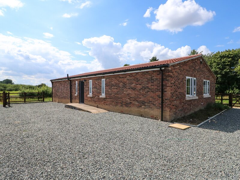 The Apple Shed, Wisbech, holiday rental in Upwell