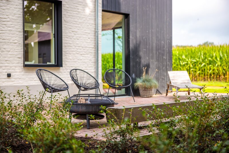 Vakantiewoning Acht & 80, aluguéis de temporada em Neerpelt