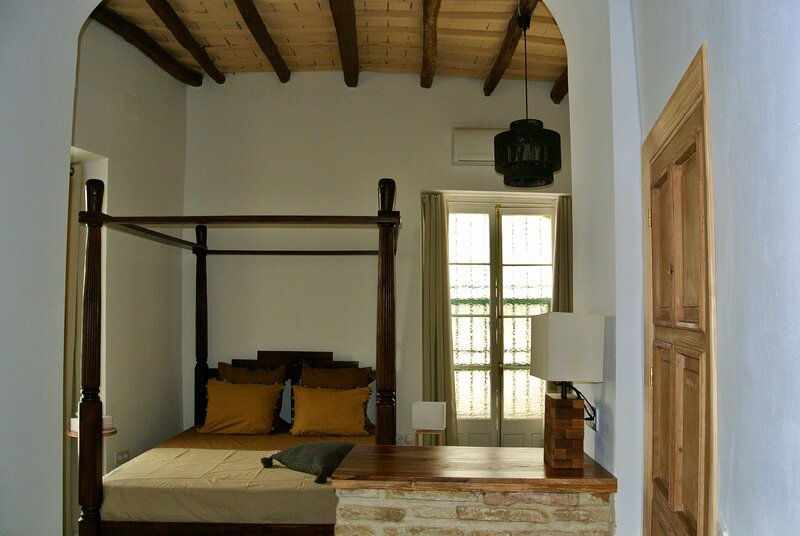 **Charming apartment located in the history centre of Jerez**, holiday rental in Torre Melgarejo