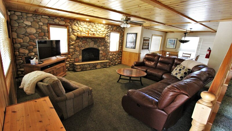 Brownie Retreat B, holiday rental in Big Bear Lake