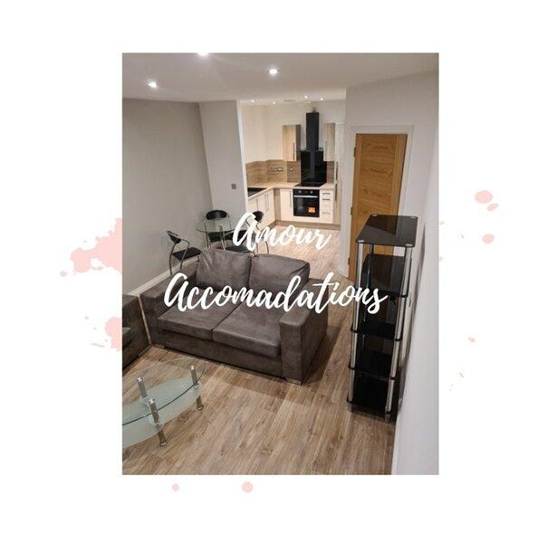 Remarkable 2-Bed Apartment in Birmingham, alquiler vacacional en Smethwick