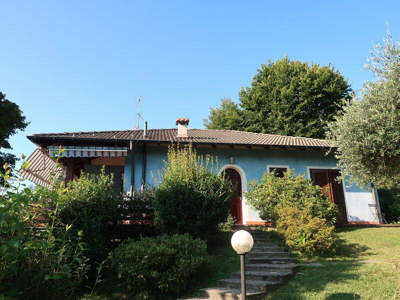Sule Colline Casalesi (GVT115), holiday rental in Gravellona Toce