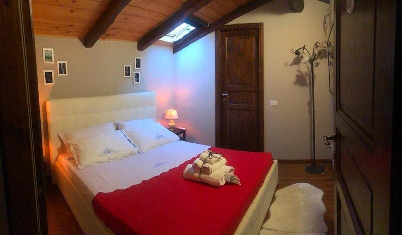 Lisa's home Piedimonte Etneo, location de vacances à Piedimonte Etneo