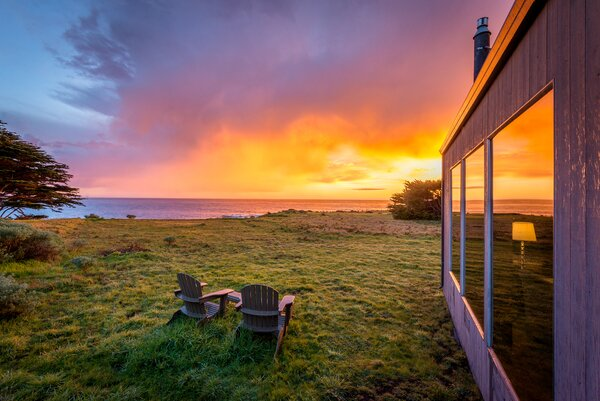 Sea Ranch Abalone Bay: Nature at Your Doorstep, holiday rental in Annapolis
