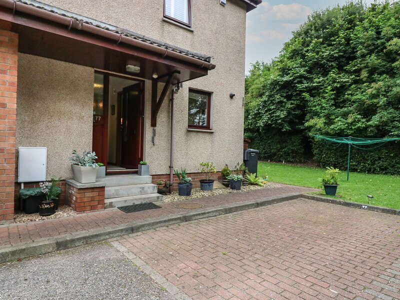 77 Malcolm's Mount West, Stonehaven, holiday rental in Stonehaven