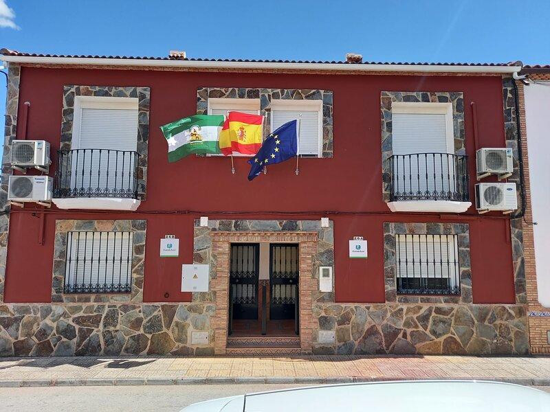 Casas Puerta de Andalucía, La Reconquista, holiday rental in Linares