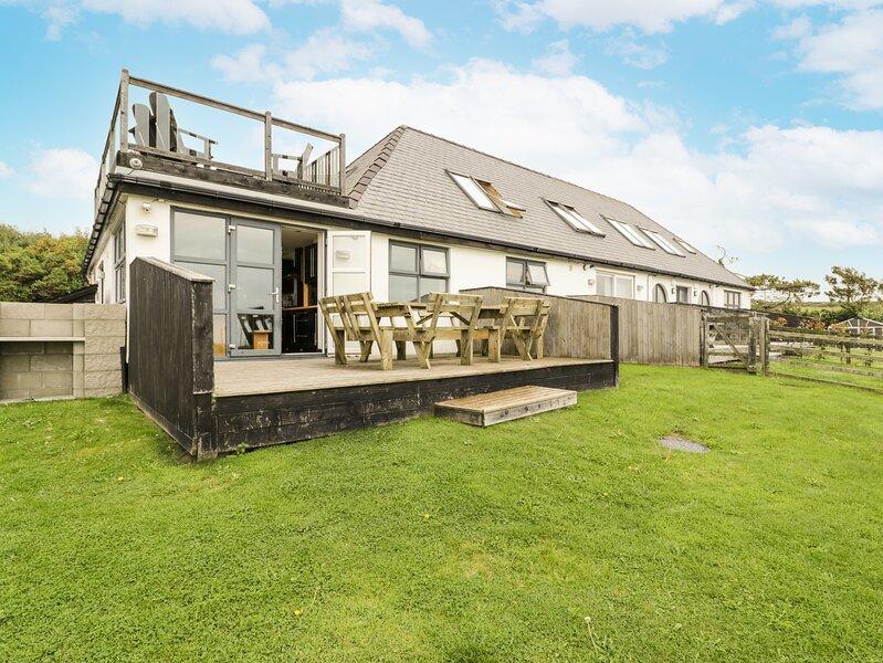 Bwthyn Awel, Cemaes Bay, vacation rental in Llanfaethlu