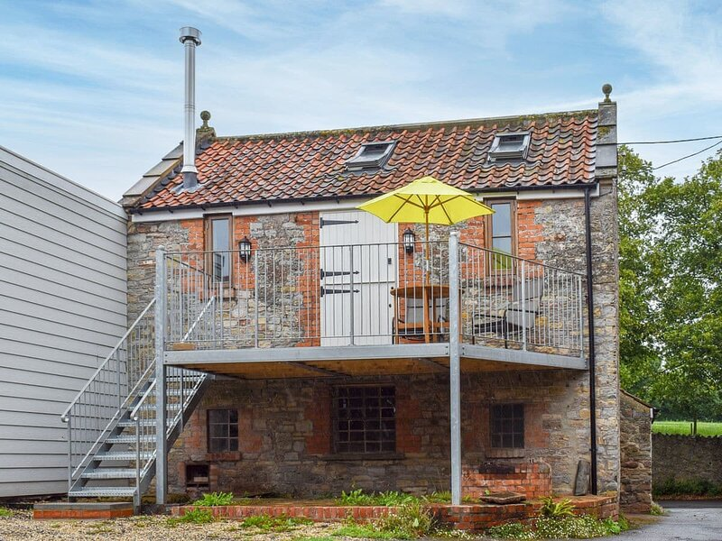 The Chaff House, holiday rental in Westbury-sub-Mendip