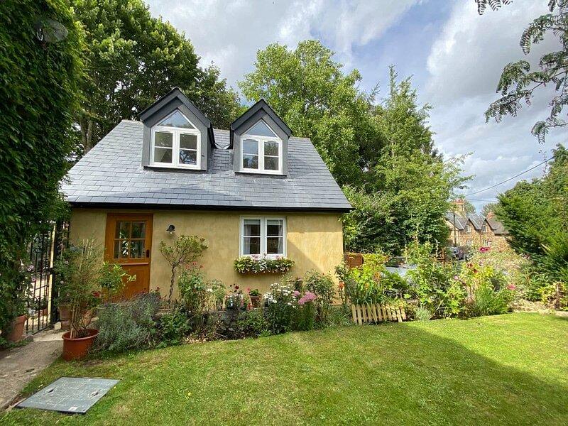 Candlewick Cottage, location de vacances à Stratton Audley