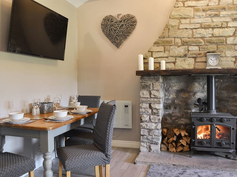 Acre Hill Cottage, vacation rental in Clitheroe