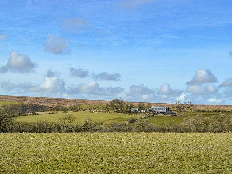 Mile and a Half Cottage, casa vacanza a Llanfynydd