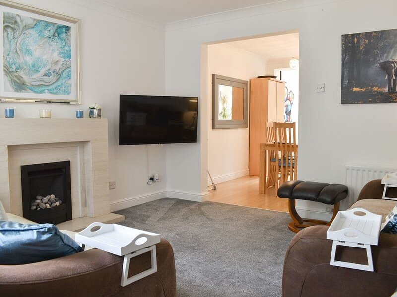 Kirkham House, holiday rental in Fulwood