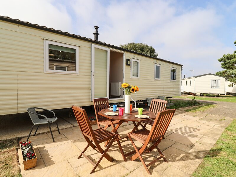 The Coastal Retreat, St Margaret's At Cliffe, holiday rental in St Margaret's Bay