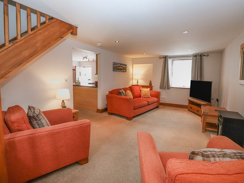 Fryston Cottage, Keswick, location de vacances à Castlerigg
