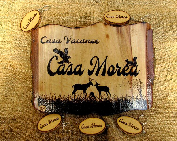 Casa Vacanze Morea Appartamento Glicine, location de vacances à Province of Cremona