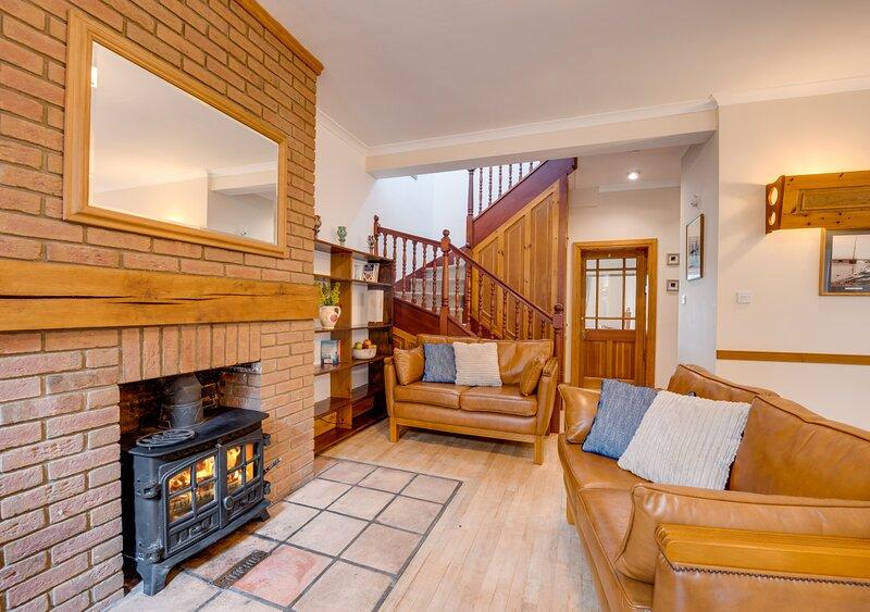 Fieldview, holiday rental in Swanton Novers