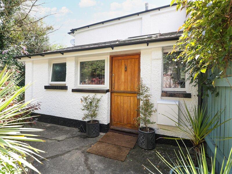 Mackerel Cottage, Budleigh Salterton, vacation rental in Otterton