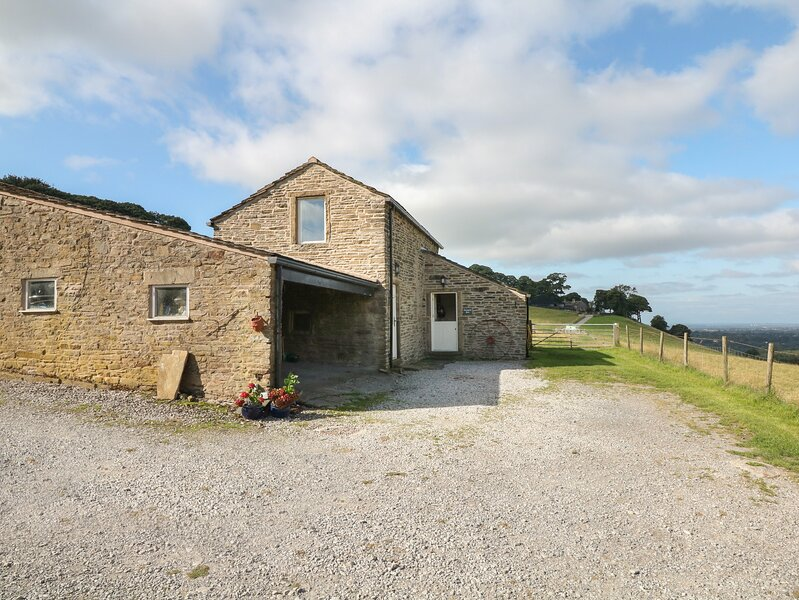 Horsepool Cottage Barn, Marple Bridge, vacation rental in New Mills