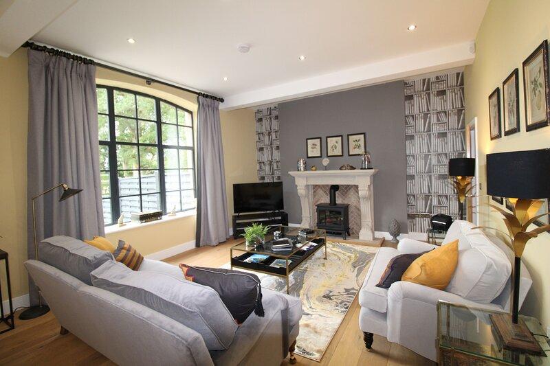 Tarn End Cottage, 2 bedroom Talkin Tarn, Brampton, holiday rental in Brampton